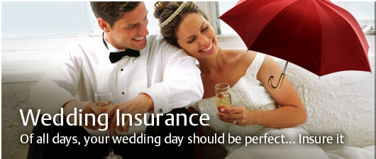 Wedding Insurance Quote