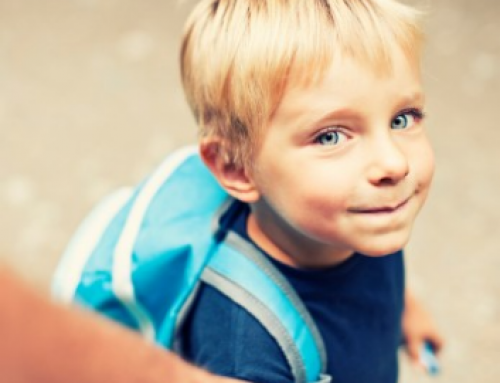School's Back in Session: Back to School Tips