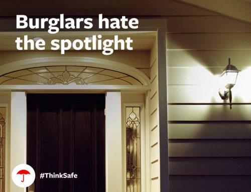 10 Home Security Tips