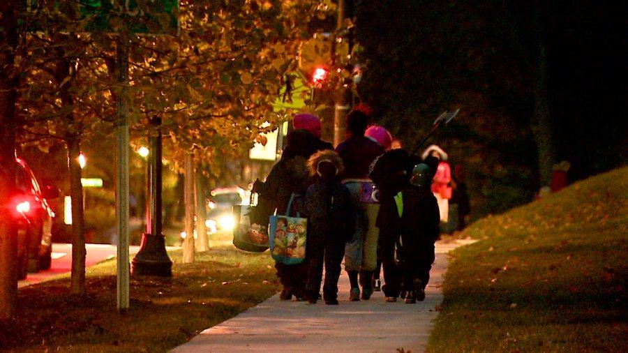 Halloween Safety Tips | Masterpole-Murphy Insurance Agency