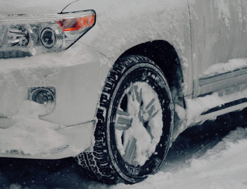 Do You Need Snow Tires?