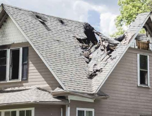 Does Homeowners Insurance Cover Additional Living Expenses?